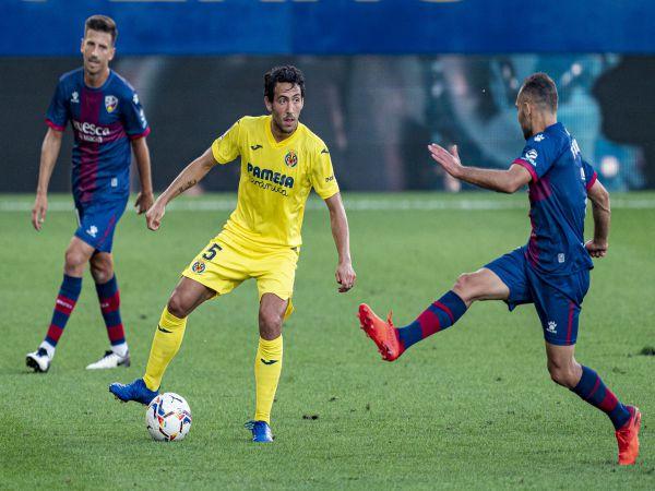 Tiểu sử cầu thủ Dani Parejo và sự nghiệp bóng đá chuyên nghiệp