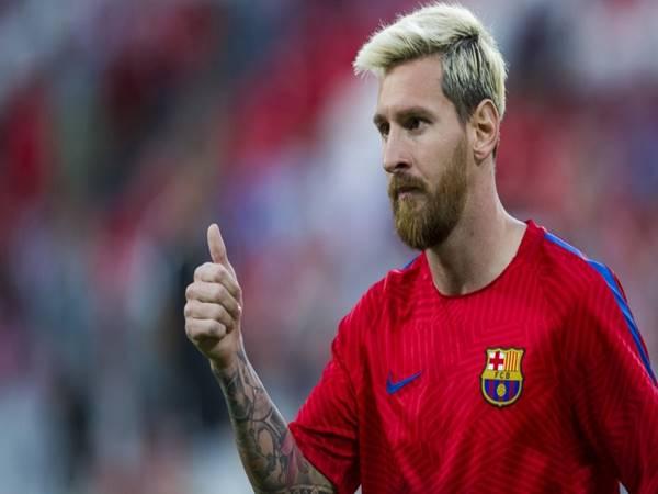 Tin chuyển nhượng ngày 17/5: MU đàm phán với Messi