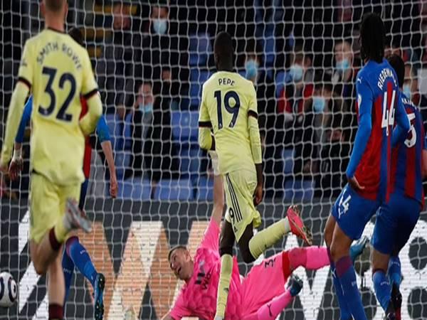 Tin thể thao 20/5: Arsenal giành thắng lợi ấn tượng trước Palace