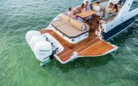 Mơ thấy đi du thuyền điềm báo lành hay dữ đánh số gì?