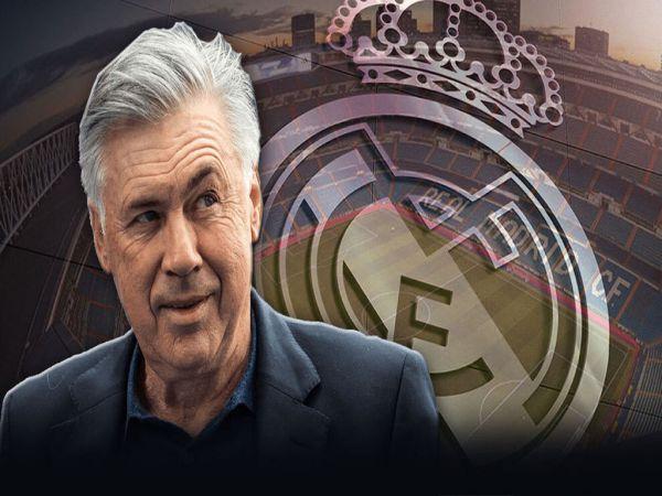 Chuyển nhượng trưa 3/6: HLV Ancelotti ra mắt Real Madrid