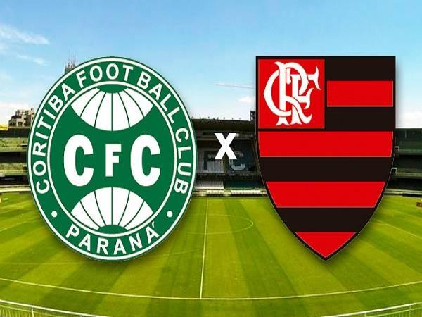 Nhận định Coritiba vs Flamengo – 05h00 11/06, Cúp QG Brazil