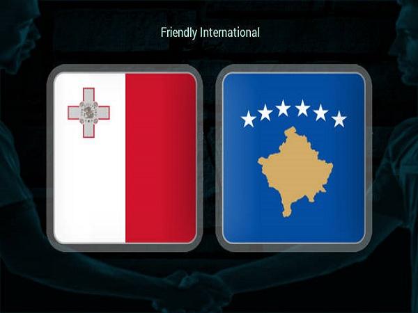 Nhận định Kosovo vs Malta – 23h00 04/06, Giao hữu quốc tế