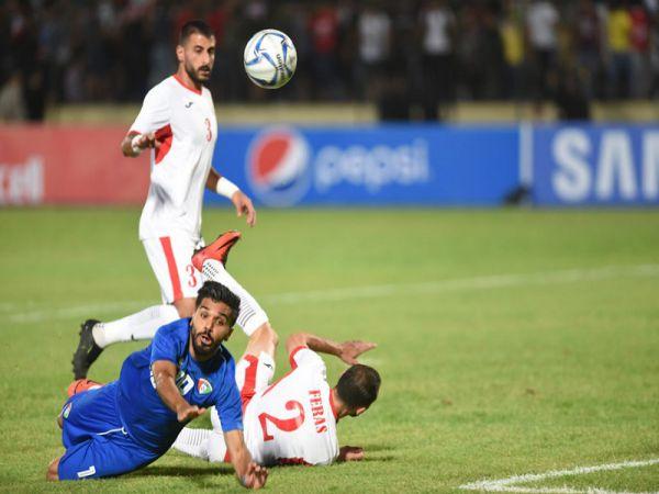 Nhận định, Soi kèo Kuwait vs Jordan, 02h00 ngày 12/6 - VL World Cup