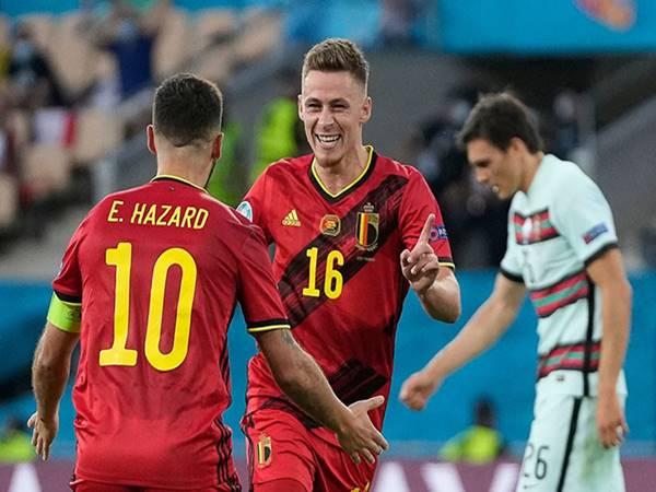 Thể thao sáng 28/6: Xác định 2 cặp đấu ở tứ kết EURO