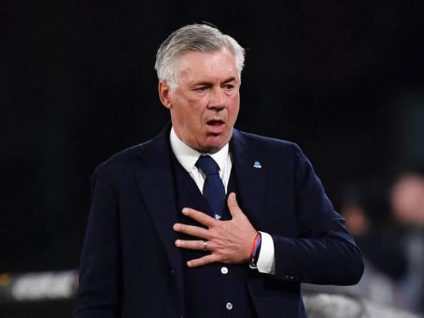 Tổng hợp tin bóng đá 2/6: HLV Ancelotti trở lại dẫn dắt Real Madrid