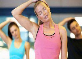 5 bài tập gym cho người cao tuổi tự rèn luyện sức khỏe tại nhà