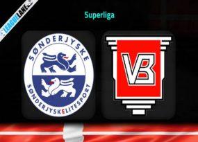 Nhận định Sonderjyske vs Vejle – 00h00 27/07/2021, VĐQG Đan Mạch
