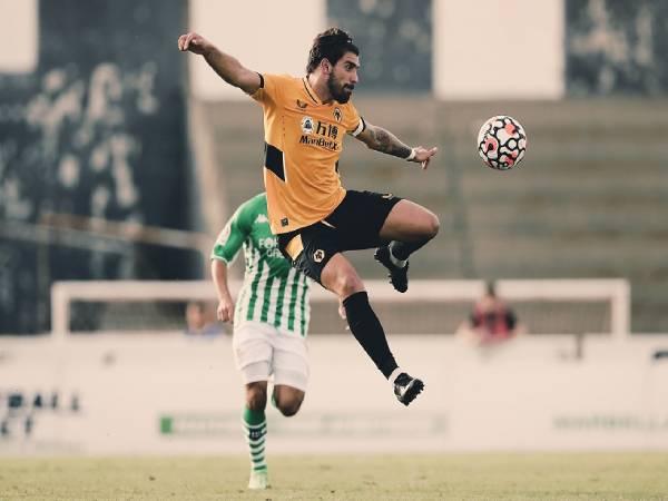 Thông tin trận đấu Wolves vs Las Palmas, 15h30 ngày 26/7