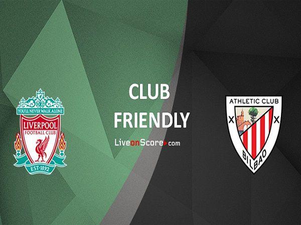 Nhận định Liverpool vs Osasuna – 01h00 10/08, Giao hữu CLB