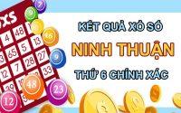 Phân tích XSNT 17/9/2021 chốt cầu VIP đài Ninh Thuận