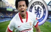 Chuyển nhượng BĐ Anh 11/9: Chelsea tìm cách ký Jules Kounde