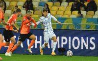 Nhận định bóng đá Shakhtar Donetsk vs Inter Milan, 23h45 ngày 28/9