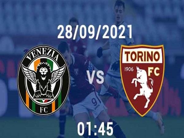 Soi kèo Venezia vs Torino 28/9