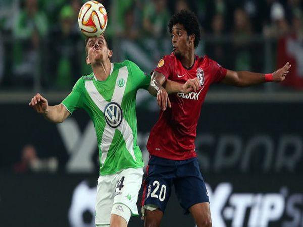 Nhận định, soi kèo Lille vs Wolfsburg, 2h ngày 15/9 - Cup C1 Châu Âu