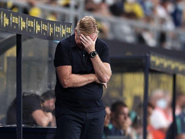 Tin HOT bóng đá 25/9: HLV Koeman cay đắng chờ 'hành quyết' ở Barca