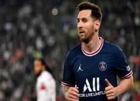 Tin thể thao trưa 28/9: Messi tái xuất trận gặp Man City