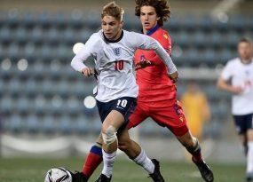 Bóng đá hôm nay 14/10: Smith Rowe mơ được dự VCK World Cup 2022