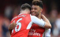Chuyển nhượng Arsenal 11/10: Arsenal muốn tái hợp Oxlade-Chamberlain