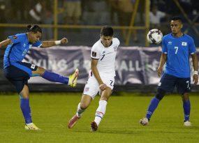 Soi kèo Tài Xỉu El Salvador vs Mexico ngày 14/10