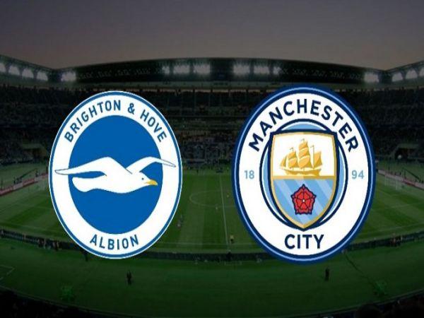Nhận định tỷ lệ Brighton vs Man City, 23h30 ngày 23/10 – Ngoại hạng Anh