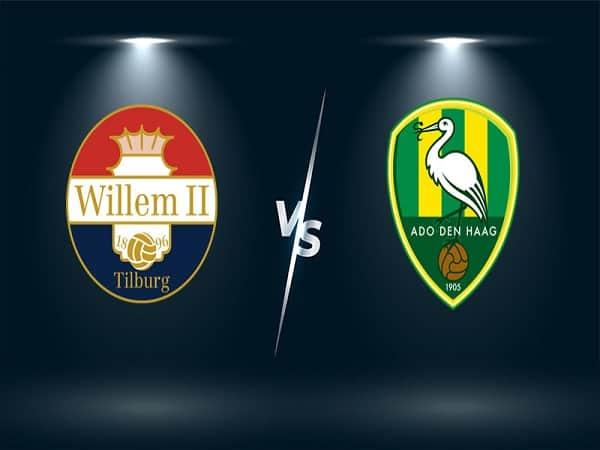 Soi kèo Willem II vs Fortuna Sittard, 1h ngày 23/10